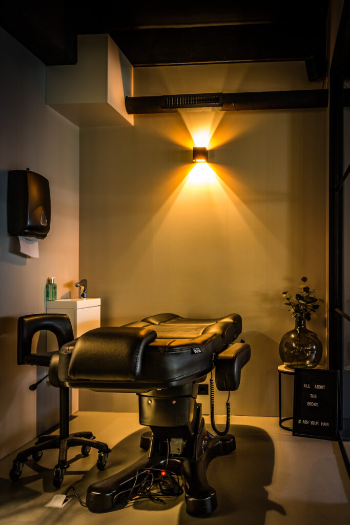 Ash Your Hair & Beauty - browstudio